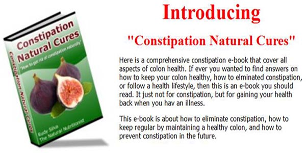 constipationad Colon Cancer: An Overview